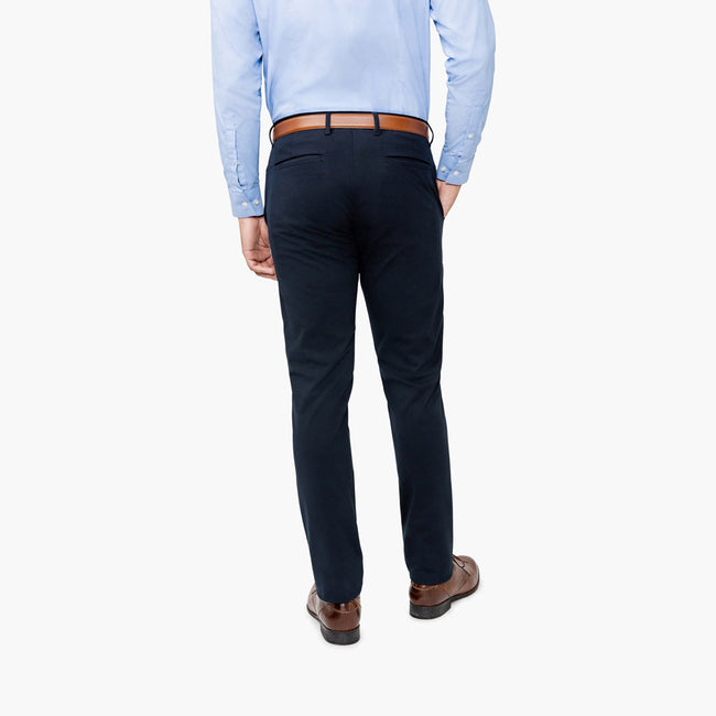 Men's Momentum Chino - Navy