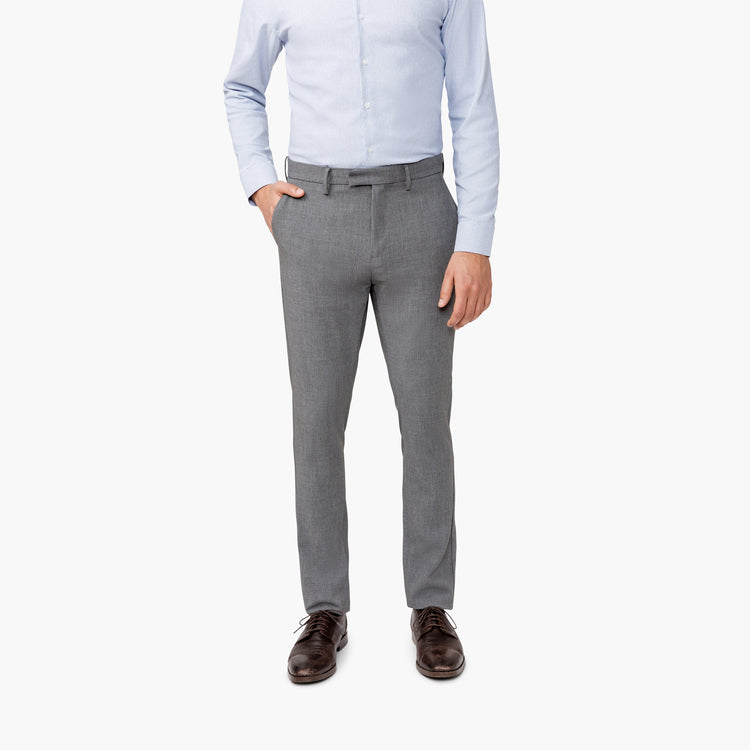 Men's Velocity Dress Pant - Grey