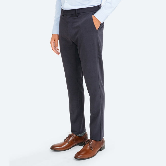Men's Velocity Dress Pant - Navy
