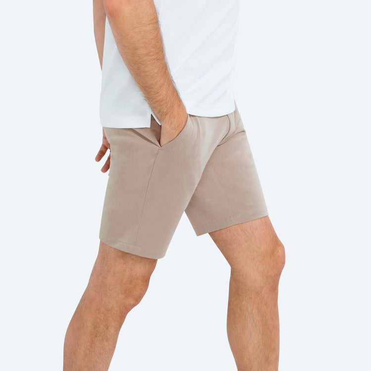Men's Momentum Chino Shorts - Khaki