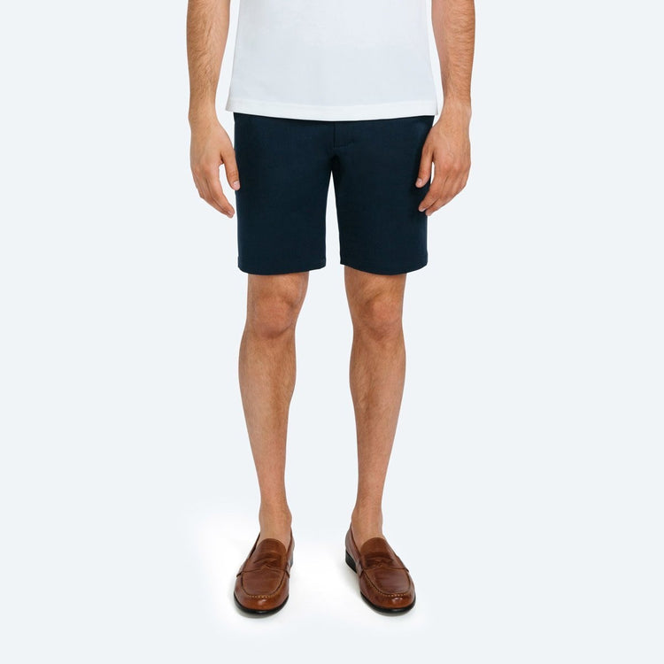 Men's Momentum Chino Shorts - Navy