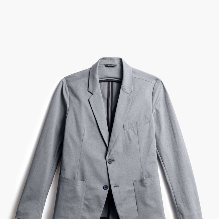 Men's Kinetic Blazer - Grey Heather