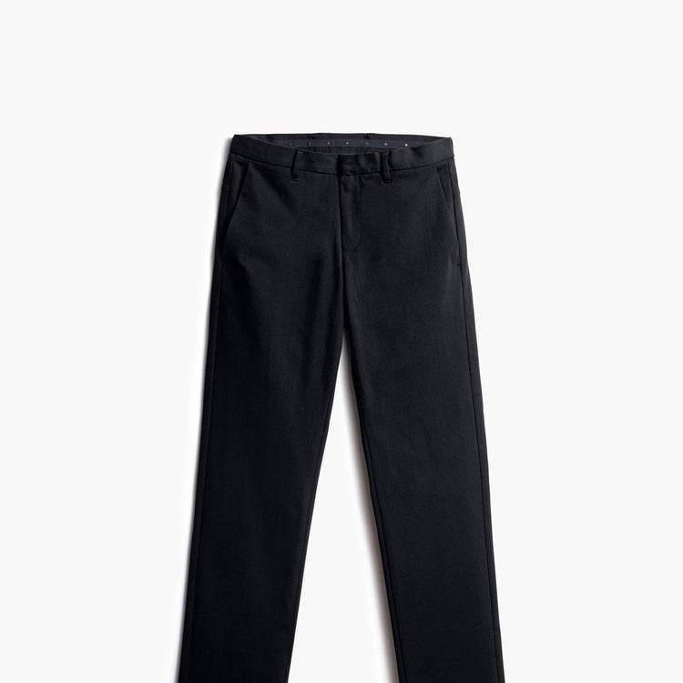 Men's Kinetic Pant - Black - Hemmed