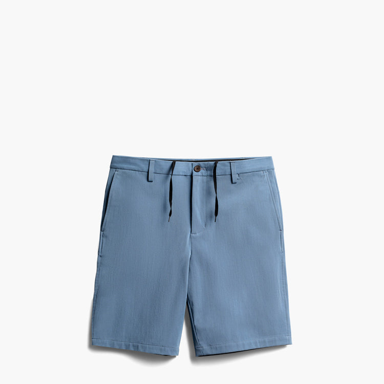 Men's Momentum Chino Shorts - Storm Blue