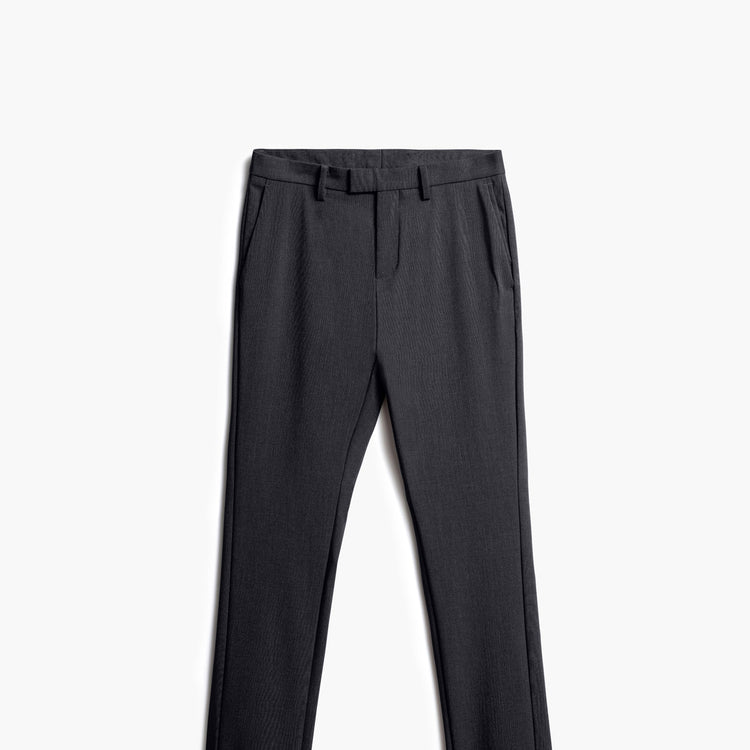 Men's Velocity Dress Pant - Dark Charcoal