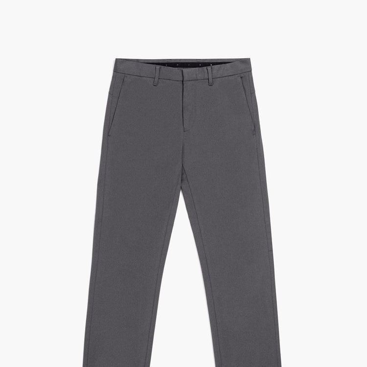 Men's Kinetic Pant - Charcoal Heather - Hemmed