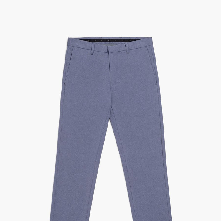 Men's Kinetic Pant - Indigo Heather - Hemmed