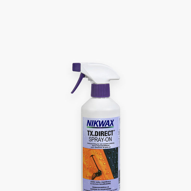 Nikwax TX.Direct - Spray-On
