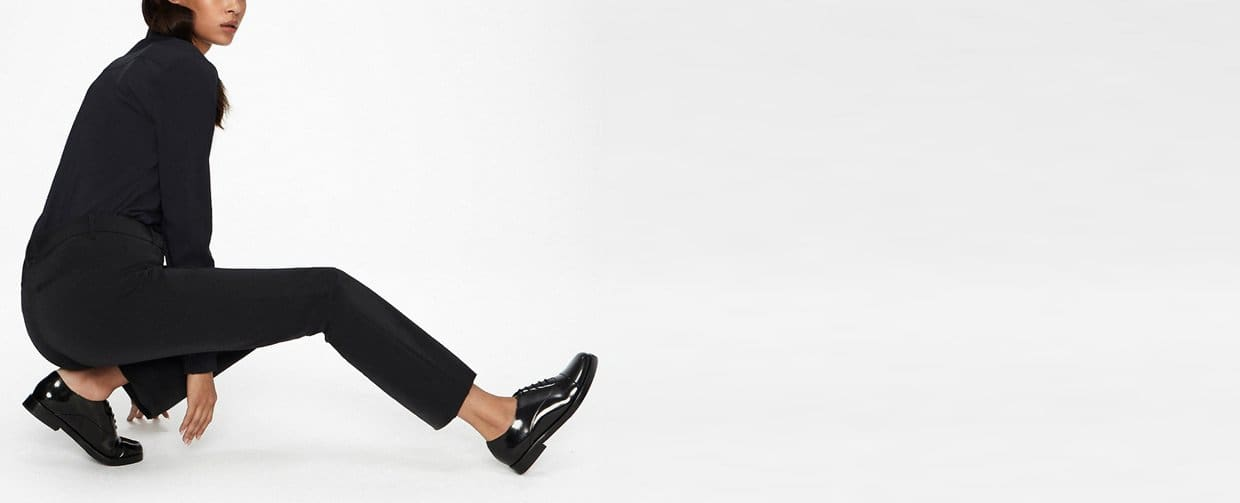 Structure Your Day Slim Leg Pant
