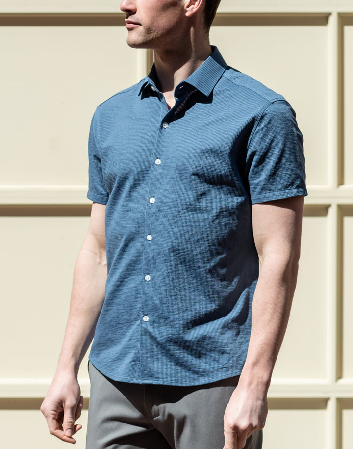 02aa80615 Performance Professional Clothing for the Workday | Ministry of Supply