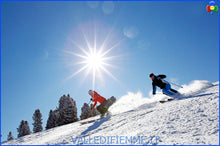 Load image into Gallery viewer, FOUR DAYS ON THE SNOW. SPEND FOUR DAYS ON THE MOUNTAINS IN A SPLENDID TYPICAL APPARTMENT.