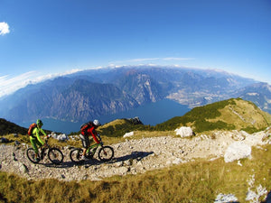 E-BIKE TOUR: A RIDE CROSS MONTE BALDO.