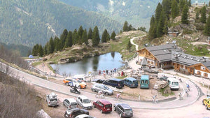 GRAN TOUR OF DOLOMITES. PASSO PORDOI, SELLA, GARDENA, MARMOLADA, PASSO MANGHEN AND PASSO DI PAMPEAGO AWAIT TO BE CONQUERED!