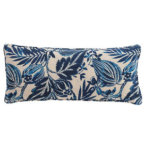 Antigua Linen Toss Pillow
