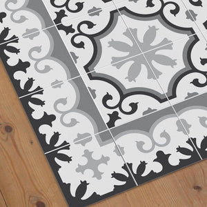Hidraulik floor mat doorway runner rug Avenir swatch