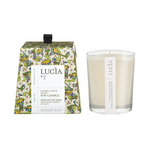 Lucia Soy Candle