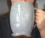 Deisel Clay Swear Mug