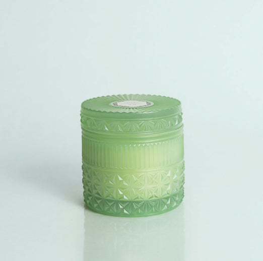 Faceted Muse Volcano Candles