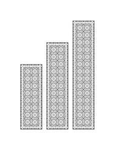 Hidraulik Avenir Table Runner Sizes