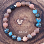duCharmed Creations Diffuser Bracelets