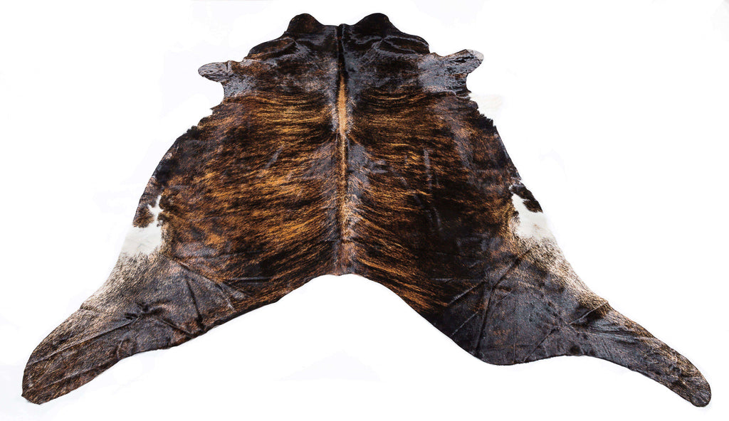 Cow Hide - Brindle