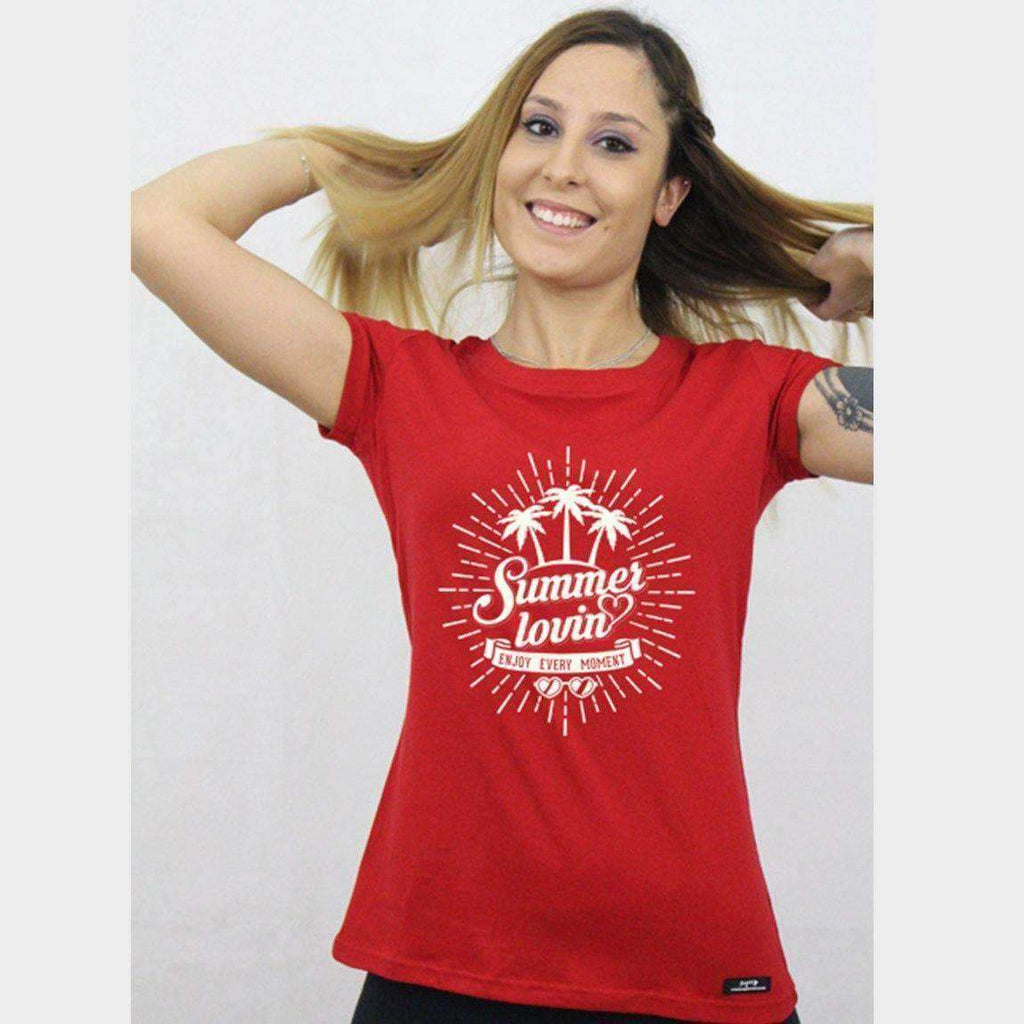 Women's It's summer time T-Shirt