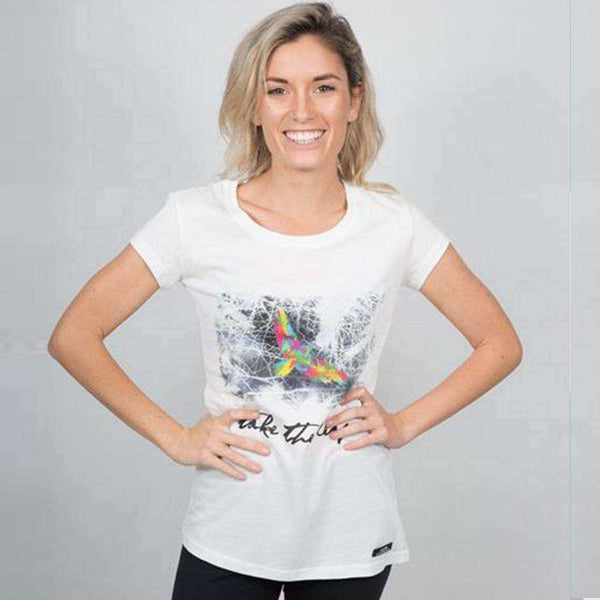 Women's Take the Leap T-Shirt
