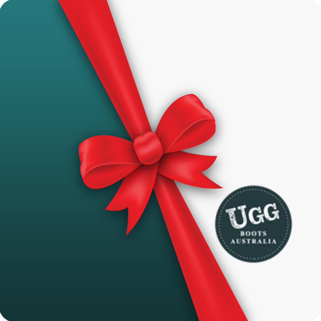 Gift Card  Ugg Boots Australia , Ugg Boots Melbourne, Australian Ugg Boots, Original Ugg Boots,  Sheepskin Ugg Boots