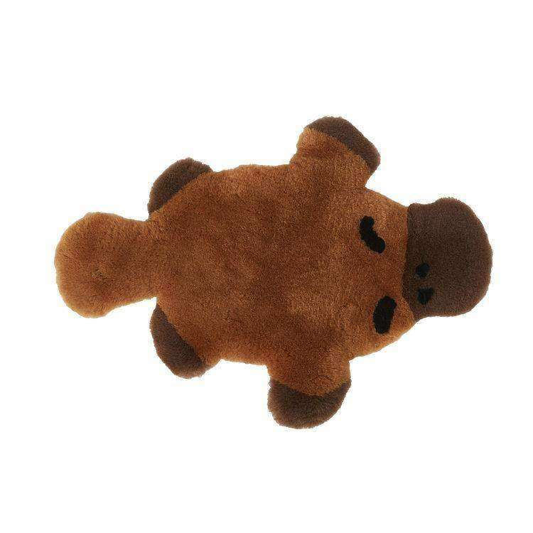 Small Platypus - Australian Sheepskin Decoration
