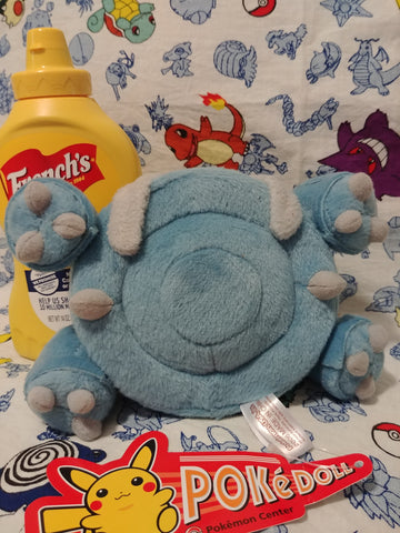 Metagross USA Pokedoll 2006 New