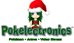 Pokelectronics Logo