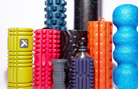foam Roller massage ball