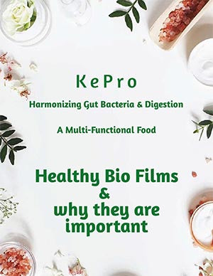 Healthy Bio Films and Why They Are Important eBook