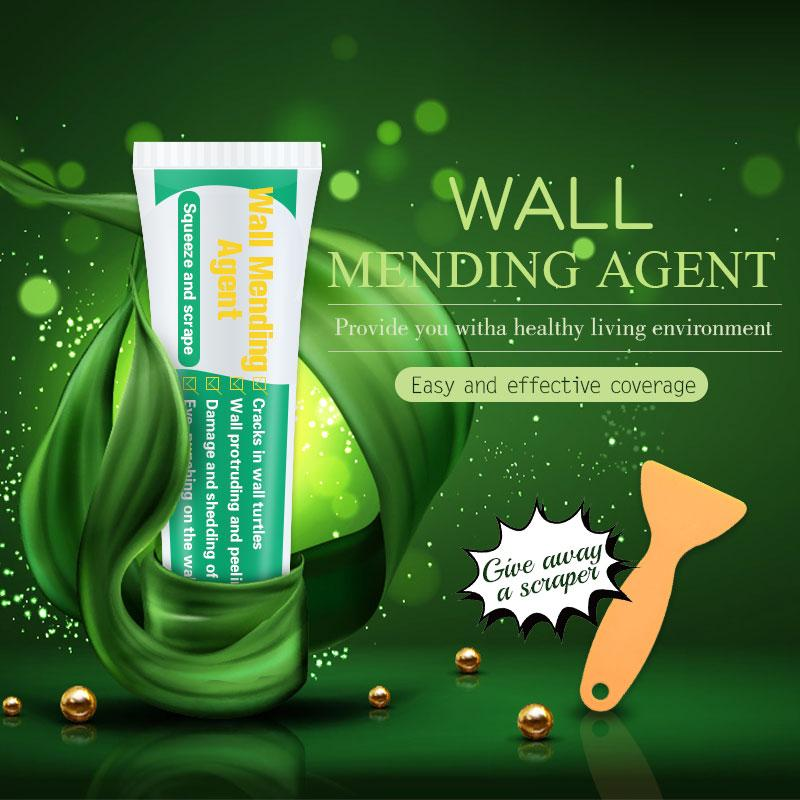Wall Mending Agent (Gift Giving Now: Scraper)-Limited Time Promotion-50% OFF