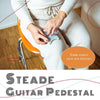 Steade Guitar Pedestal