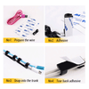 Finisher Wire Clamp (20pcs)