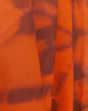 Load image into Gallery viewer, Burnt Orange Scarf