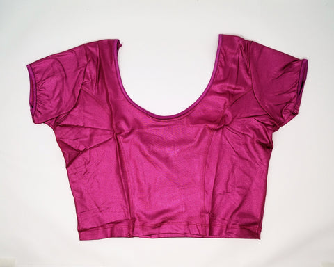 Stretchable Lycra Blouse *CLEARANCE*