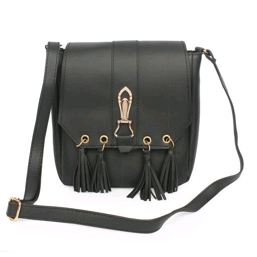 Designer Artificial Leather Ladies Handbag