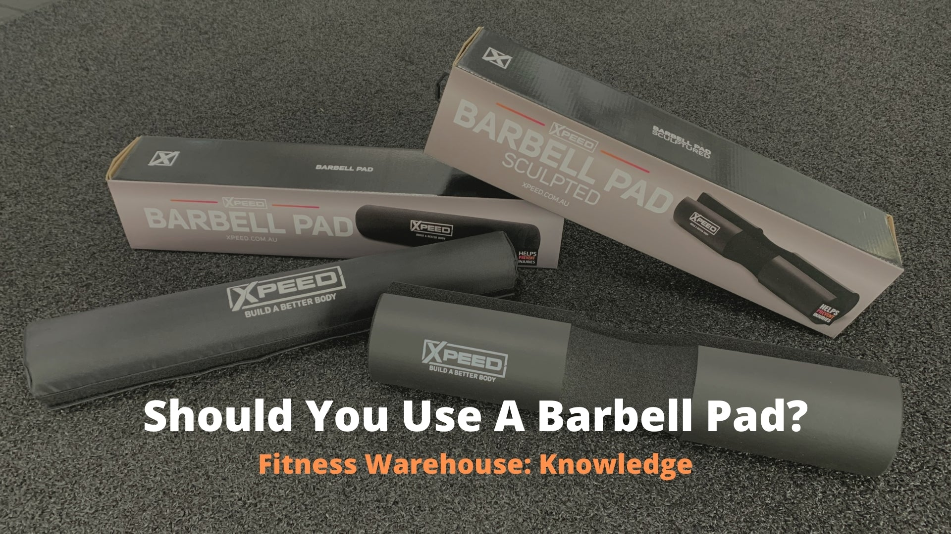 Should You Use A Barbell Pad?