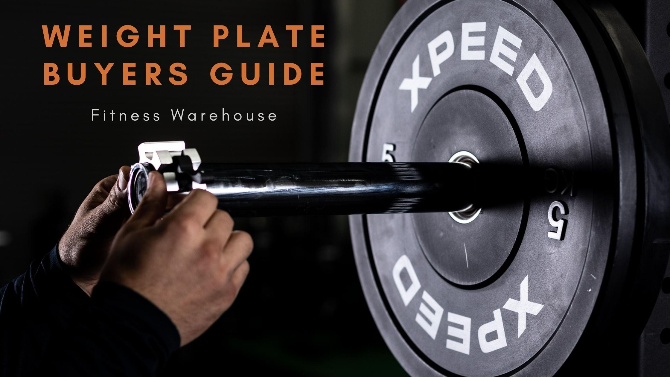 Looking for weight plates? This is what you need to know!