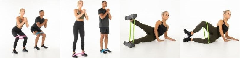 Treadmill Warmup Exercises - By Fitness Warehouse