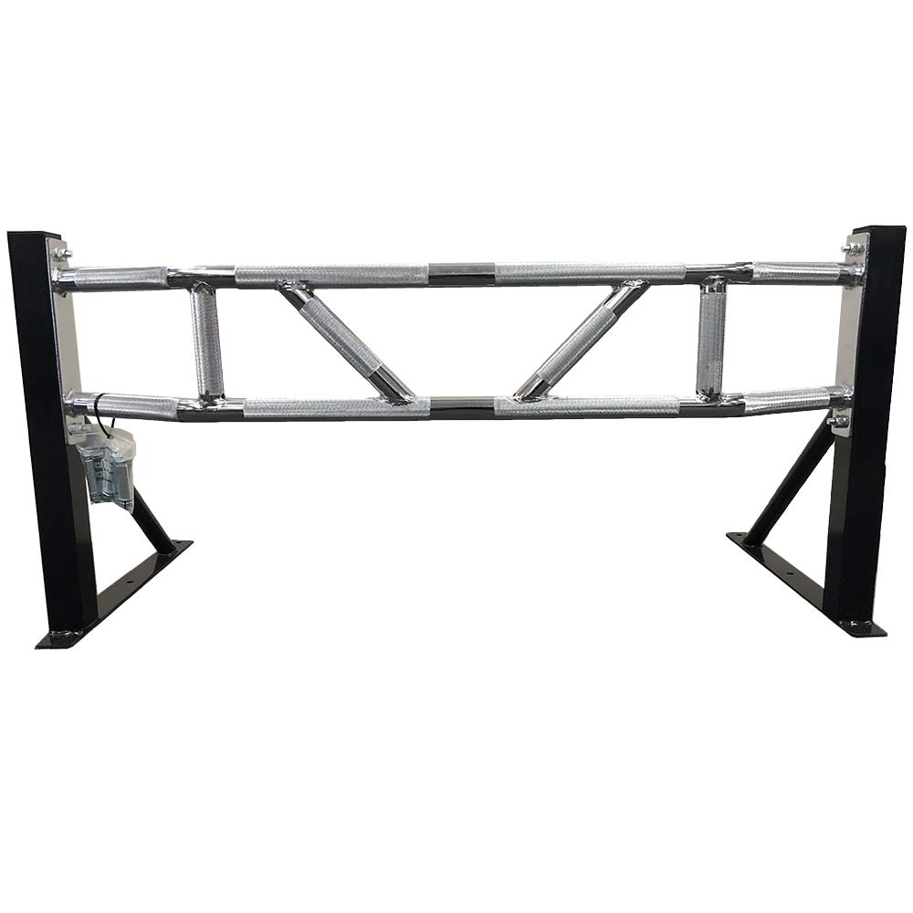 Xpeed 5 Way Chin Up Bar (Commercial)