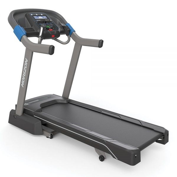 Horizon 7.0AT Treadmill