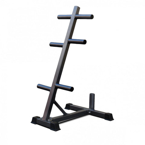 Bodyworx Olympic Weight Tree Storage