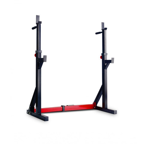 Bodyworx Squat/ Dip Stands (L315SR)