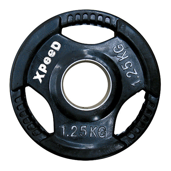 Xpeed Olympic Rubber Plate