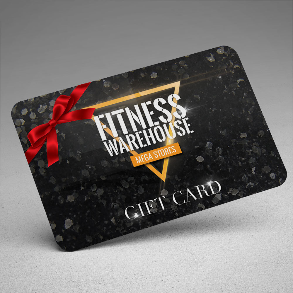 Fitness Warehouse E-Gift Card