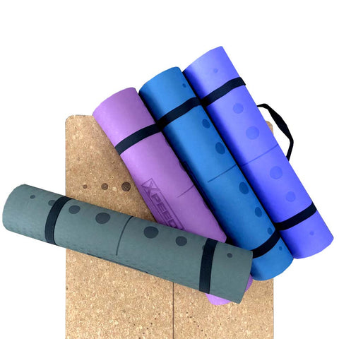 Xpeed Soul Yoga Mat