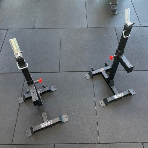 Xpeed Freestanding Squat Stand